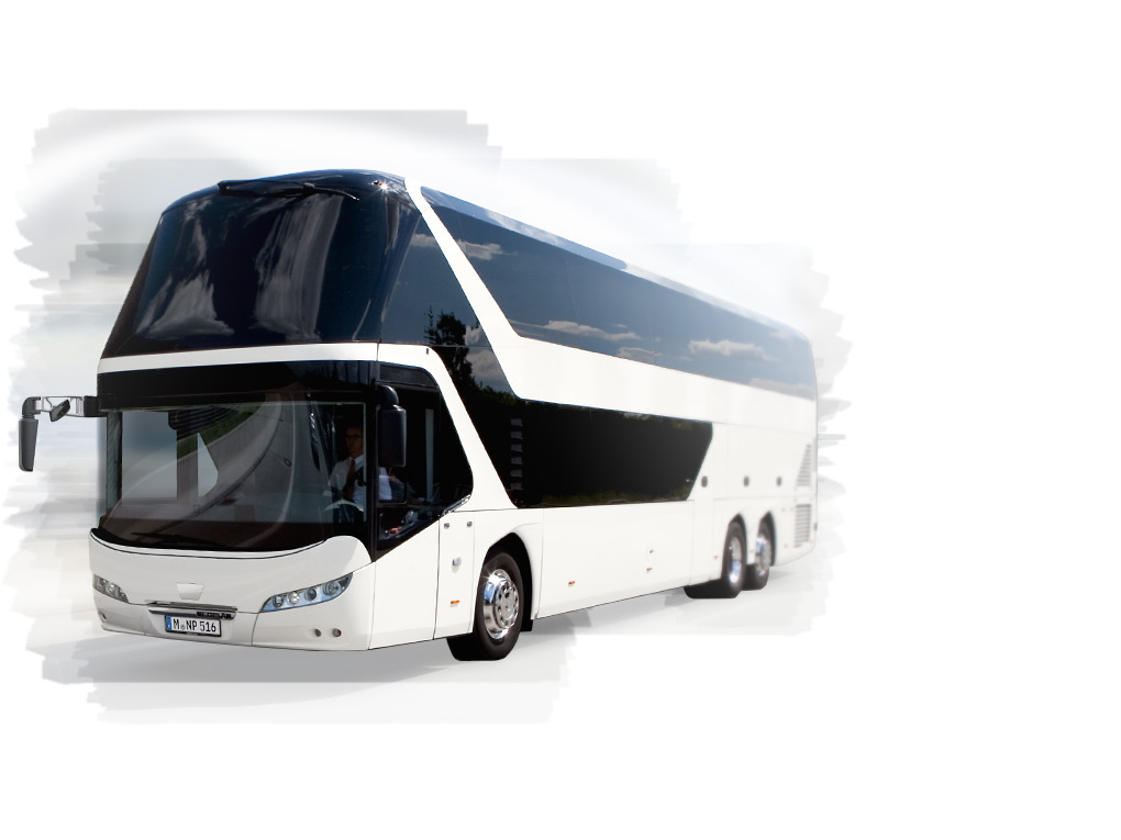 The NEOPLAN Skyliner – innovative double-decker with a breathtaking design