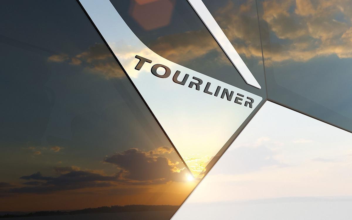 Автобус NEOPLAN Tourliner